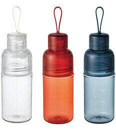 ワークアウトボトル(480ml)